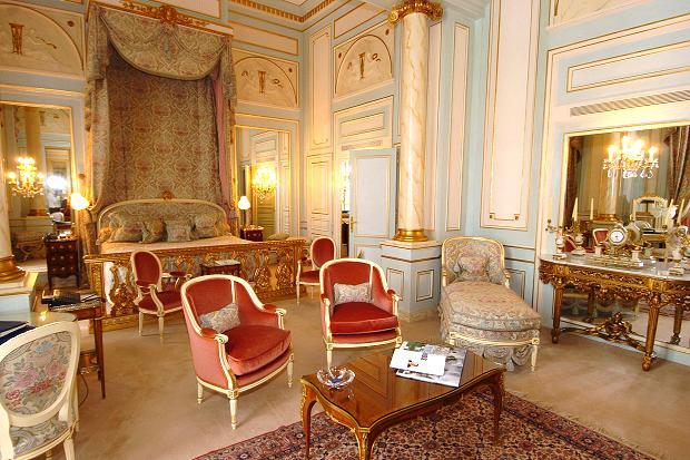 Imperial Suite Hotel Ritz Paris Paris Pinterest