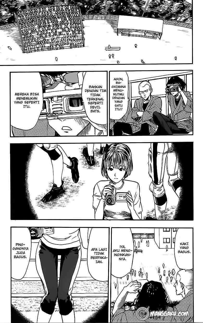 Komik eyeshield 21 011 - penjaga selama setengah detik 12 Indonesia eyeshield 21 011 - penjaga selama setengah detik Terbaru 9|Baca Manga Komik Indonesia|