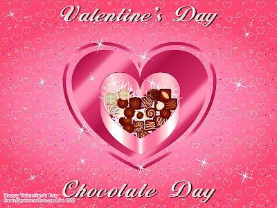 Valentine Day 2013