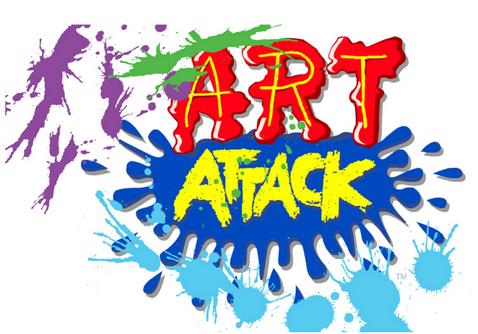 ART ATTACK!!