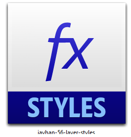 Format styles ASL