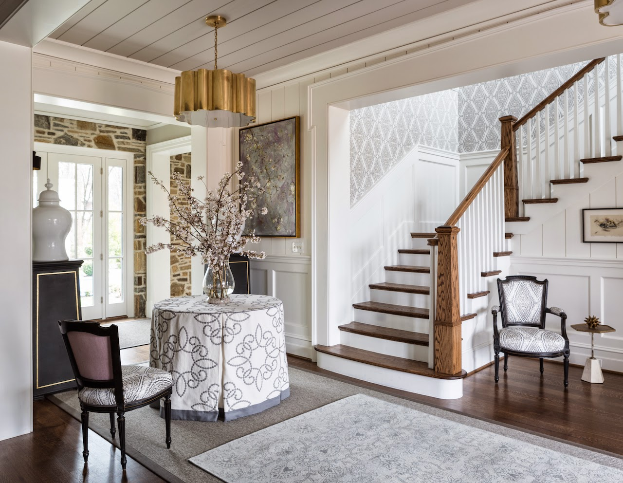 powell brower at home: The DC Design House, Part I