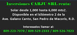 Inversiones CARJU