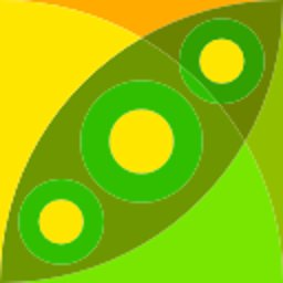 Peazip δωρεάν πρόγραμμα συμπίεσης / αποσυμπίεσης, logo