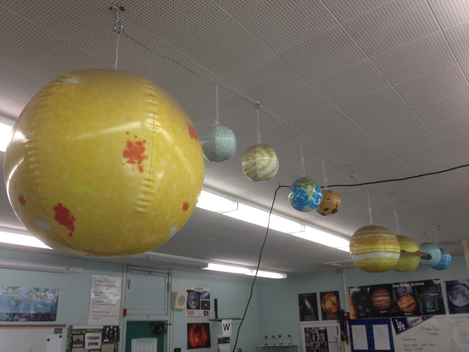 Brainpop Science Learn Solar System | Rachael Edwards