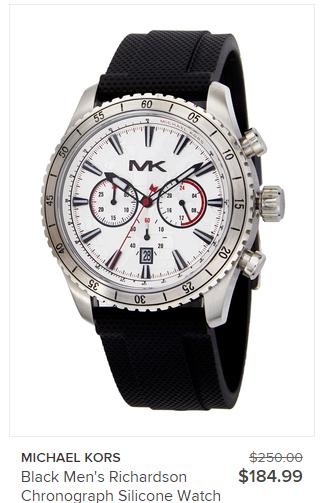 Đồng hồ hàng hiệu mua hàng từ Mỹ MICHAEL KORS Off 50% - 70%