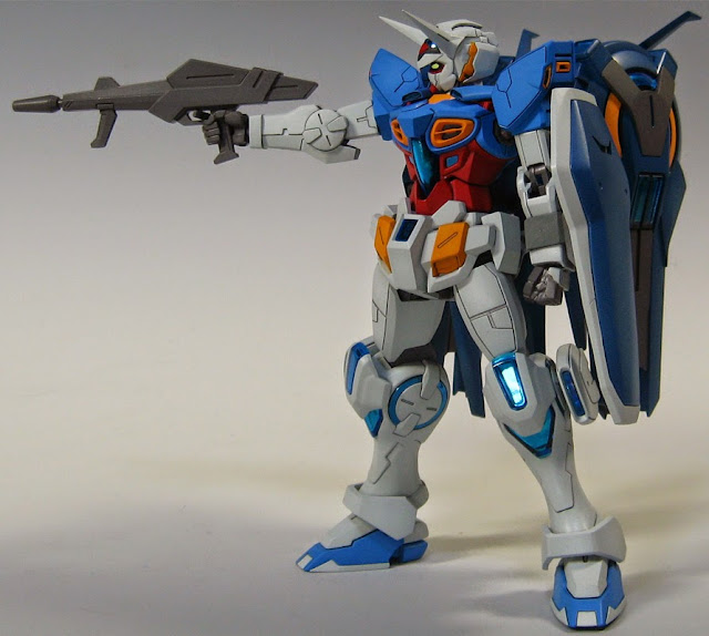 gundam model kits bandai reconguista in G