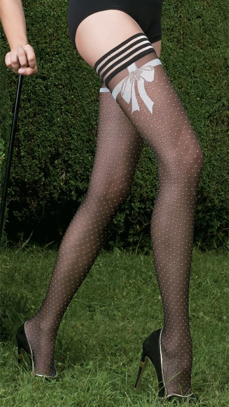 Trasparenze stockings