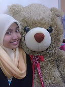 Me aNd mY mR. bEaRrY