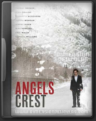 Angels Crest (DVDRip Inglés Subtitulado) (2011)