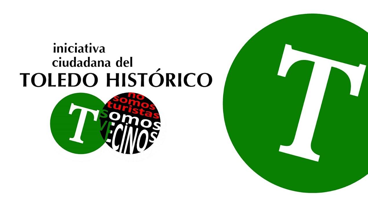 AV Iniciativa Ciudadana TOLEDO HISTÓRICO @toledohistorico