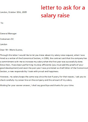 letter to ask for a raise Denmarimpulsarco