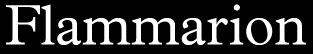 http://editions.flammarion.com/