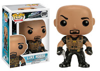 Funko Pop! Luke Hobbs