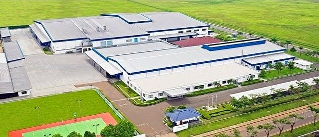Lowongan Kerja PT Honda Lock Indonesia MM2100 Cibitung