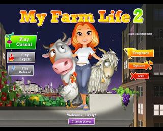 My Farm Life 2 [FINAL]
