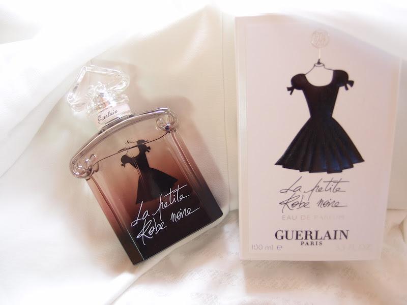 Guerlain La Petite Robe Noir Parfum