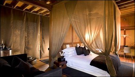 Lovely African Bedroom Design Ideas Evaigeren
