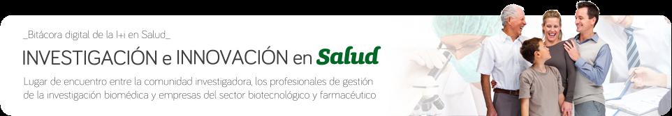 Blog Investigación e Innovación en Salud