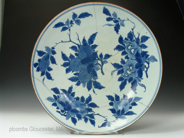 """<img src=""""Chinese kangxi charger .jpg"""" alt=""""large charger with cobalt blue fruit patterns"""">"""