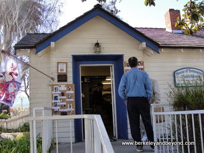 Santa Ynez Valley Humane Society thrift shop in Solvang, CA
