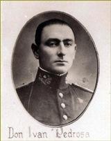 Teniente médico Ivan Pderosa Soler