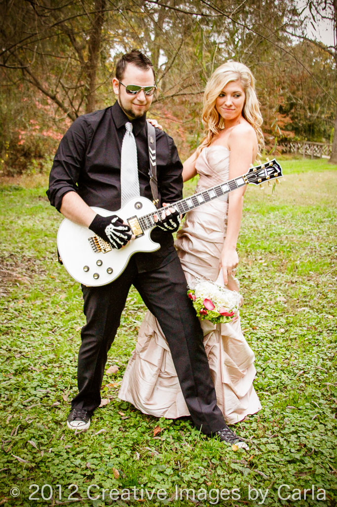 Rock My Wedding Groom Gift : ... because you are you you are my world my love i will always laugh and