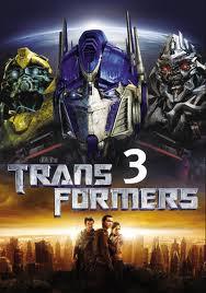 Gambar Transformer 3 Dark of The Moon