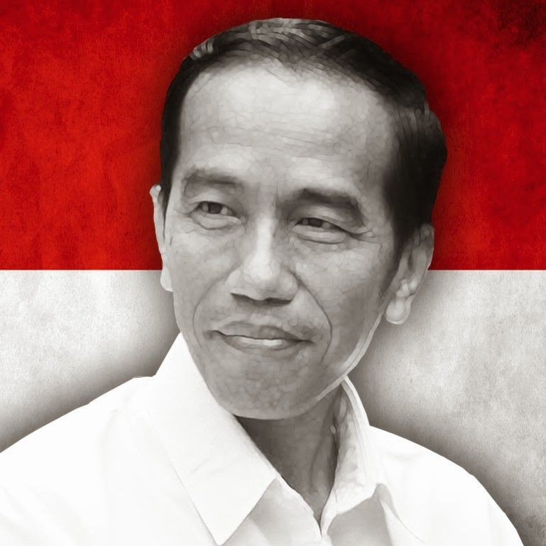 Jokowi Berjanji Akan Mengangkat Guru Bantu Menjadi PNS