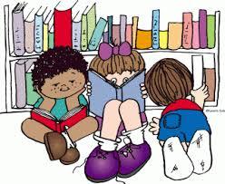 Η βιβλιοθήκη μας