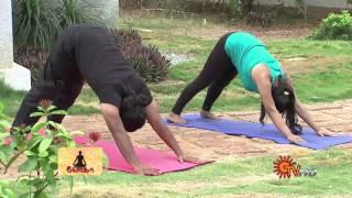 Sun TV Yoga 24-07-13