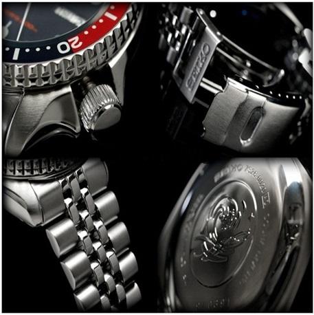 Reloj de Caballero Seiko barato