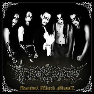 Scream Sadness Band Majestic Black Metal Kendal Jawa Tengah Foto Logo Wallpaper