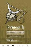 Escuela Folklore FERMOSELLE