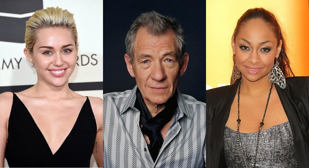 Como 20 celebridades internacionais revelaram que são lésbicas, gays ou bissexuais