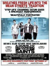 A Guide to Recognizing Your Saints 2006 Hollywood Movie Watch Online