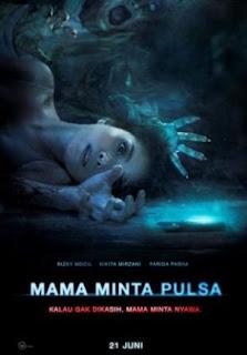 Sinopsis Film Mama Minta Pulsa