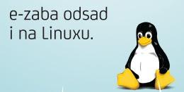 eZaba Zagrebačka banka Linux