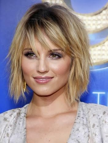 women fashion updates short choppy bob hairstyles for
