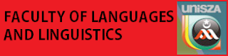 Faculty of Languages and Linguistics, UNISZA