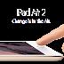 أبل تعلن عن ipad Air 2 & ipad mini 3