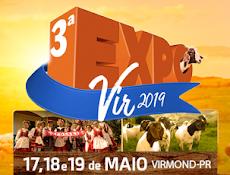 Virmond - 3ª EXPOVIR