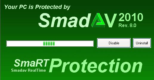 Cara Ampuh Hapus Smadav Antivirus Di Komputer