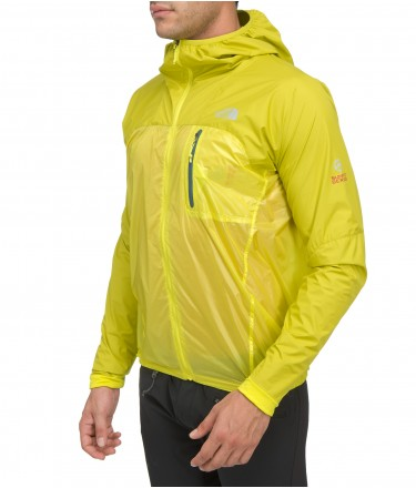 Verto Alpin Jacket Face Klatring North av Pro The Helgetest BxYFxqzU