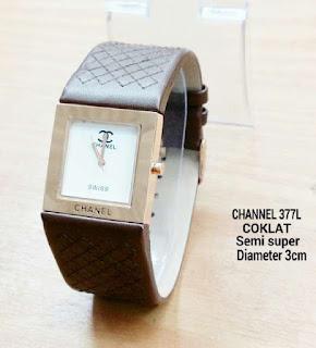 Chanel 0377L Coklat
