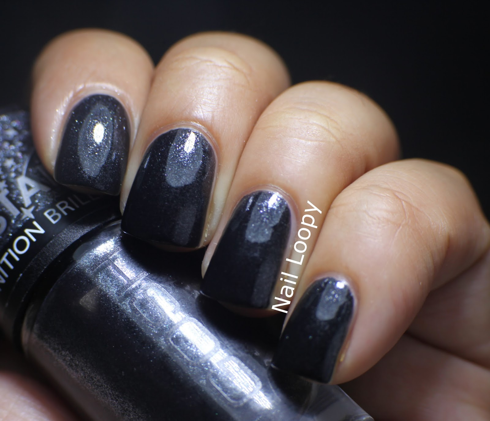 nail loopy: GOSH STARDUST COLLECTION AW 14
