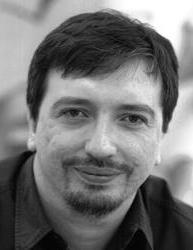 Sergio Olguín - Autor