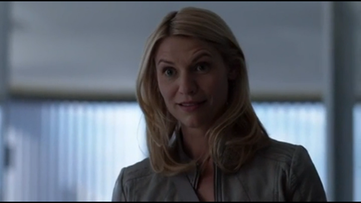 """Homeland - Separation Anxiety - Review: """"The Calm Before..."""""""