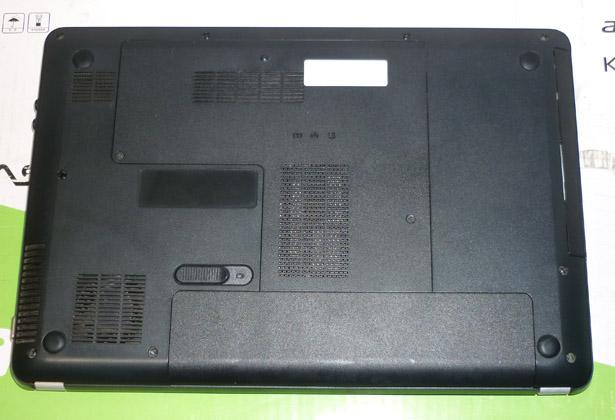 Laptop seken - Hp Pavillion G4 core i3 m390 murah