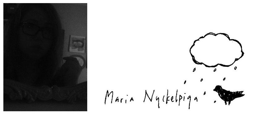 Maria Nyckelpiga